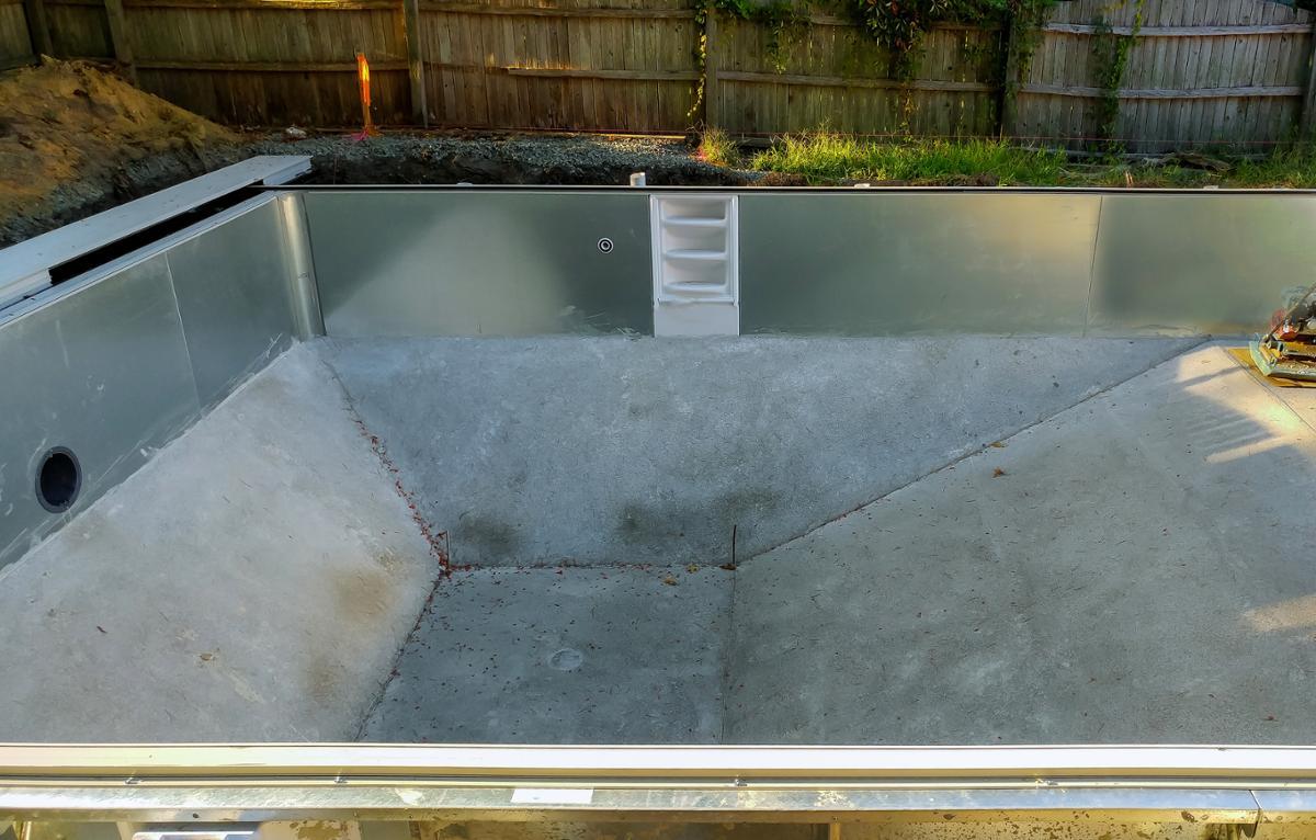 Quanto Costa Piscina Interrata quanto costa installazione della piscina?
